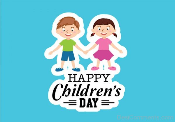 Happy Children's Day - Image