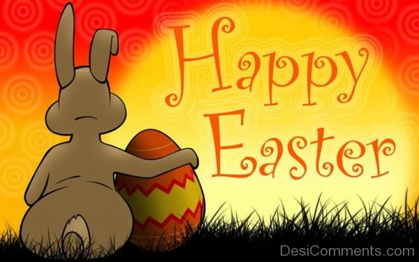 Happy Easter ! Image