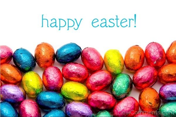 Picture: Happy Easter Pic