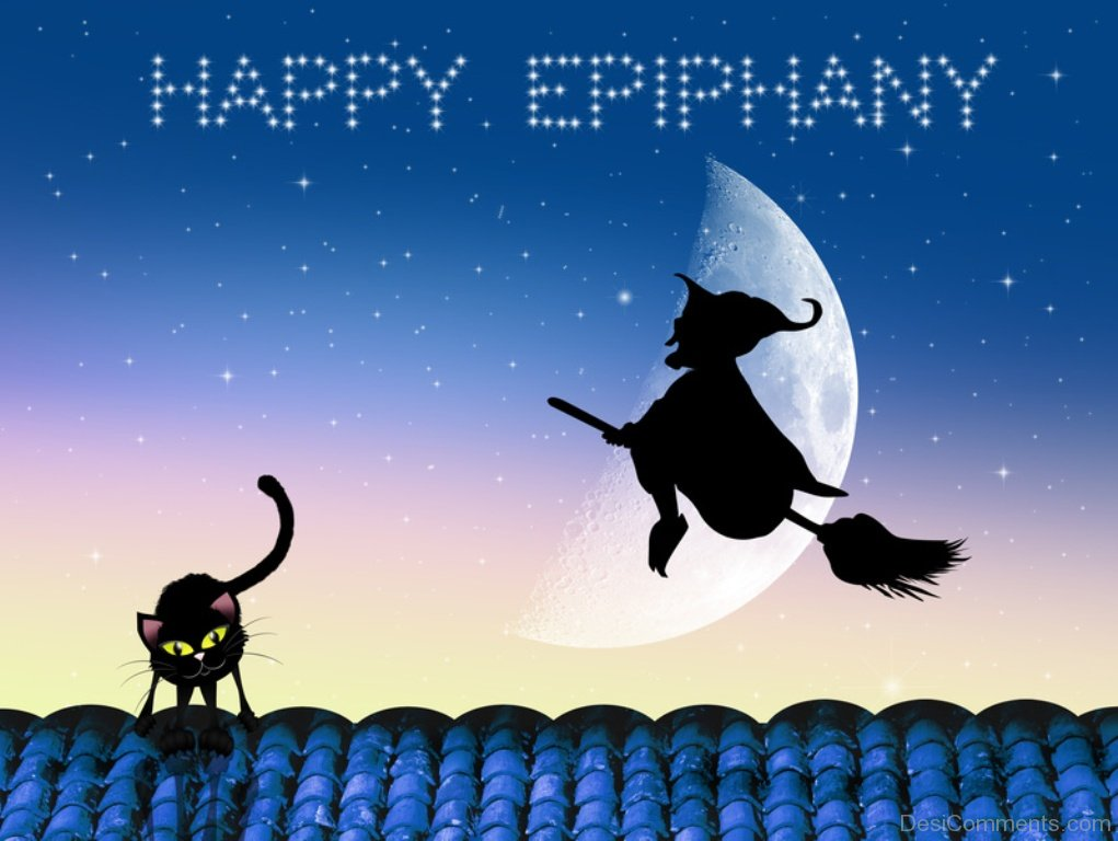 Epiphany Pictures, Images, Graphics - Page 2