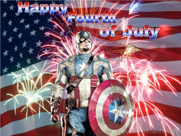 Picture: Happy Fourth Of July