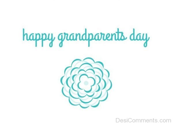 Happy Grandparents Day Picture