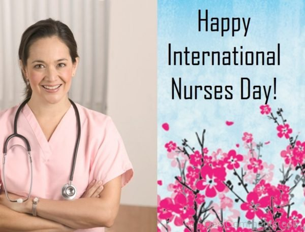 Happy International Nurses Day