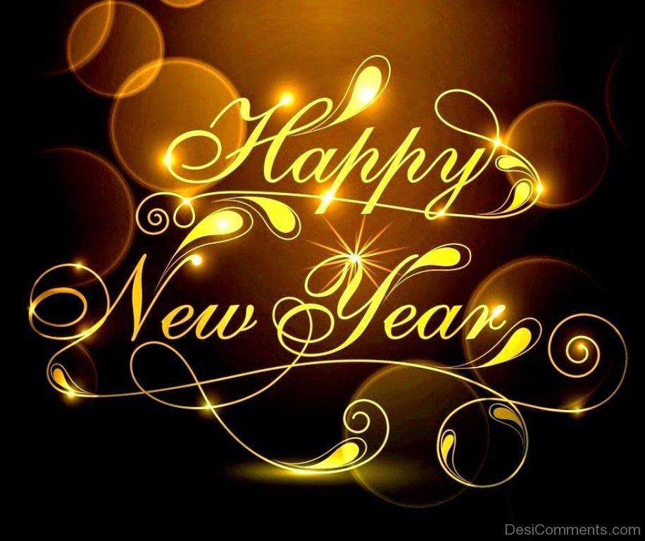 happy new year image desicommentscom