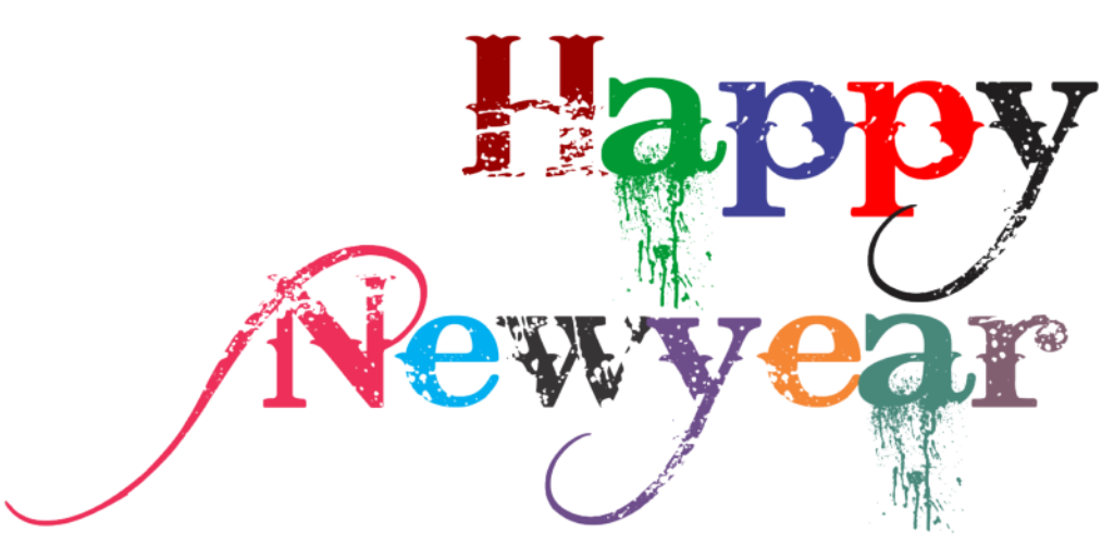 Happy New Year Pictures, Images, Graphics - Page 4