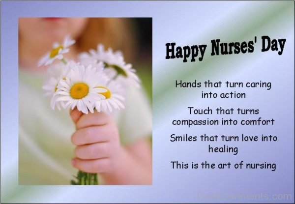 Happy Nurses Day Pic