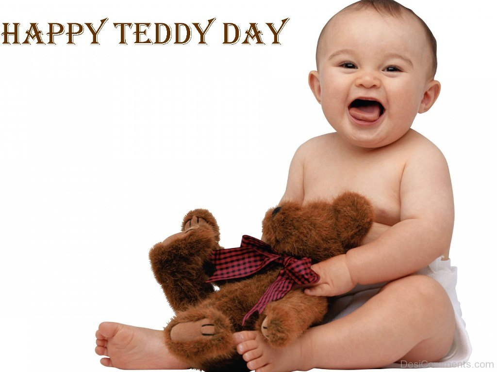 Happy Teddy Day Images Wishes Quotes Wallpapers 10th Feb