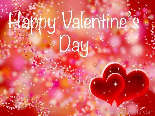 Happy Valentine Day Pretty Pic