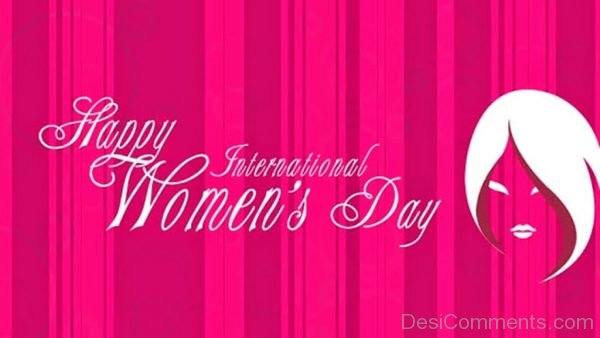 Picture: Happy Women's Day Pic