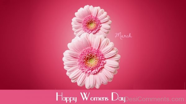 Happy Womens Day Picture