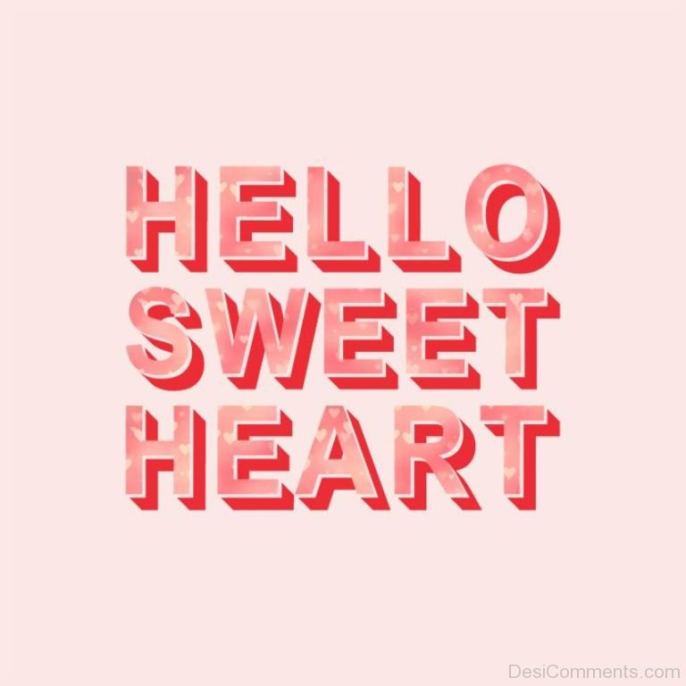 Sweetheart Pictures Images Graphics