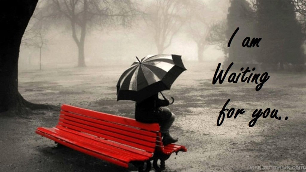 i am still waiting for you images - photo #4