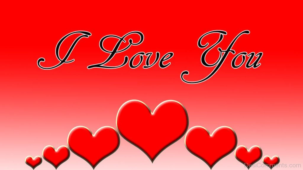 I Love You Pictures Images Graphics Page 4