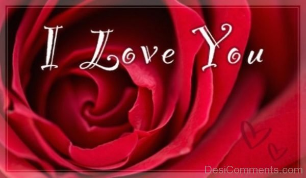 I Love You Pictures, Images, Graphics for Facebook ...