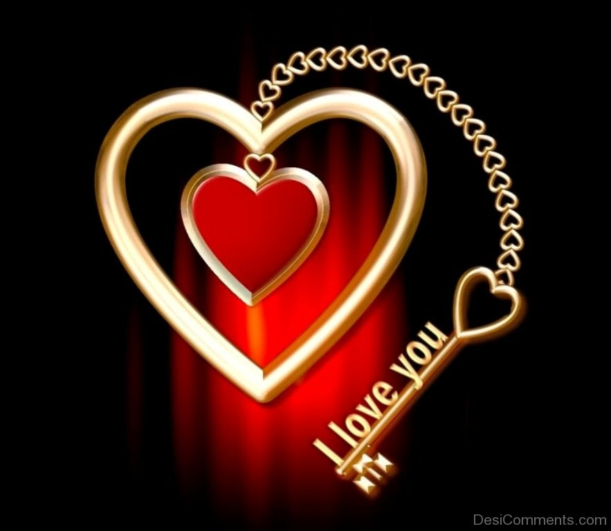 Love Wallpapers Er : I Love You Pictures, Images, Graphics for Facebook ...