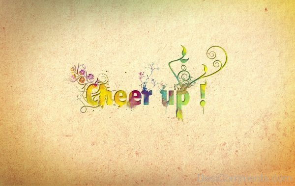 Image Of Cheer Up