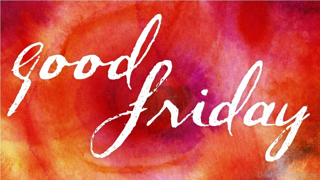 a good friday Share2tweet6pin8 sharesat compass we do a good friday service where we focus squarely on the crucifixion of christ and what it means for us good friday is a holiday in canada and most people are able to attend a daytime service.