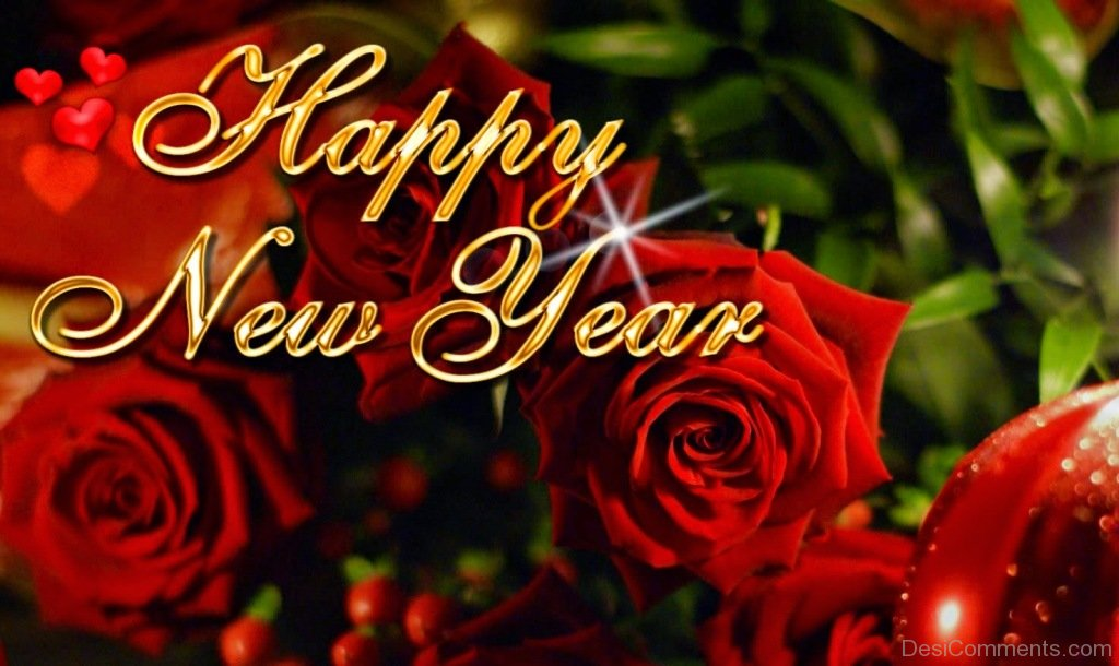 Happy New Year Pictures, Images, Graphics - Page 3