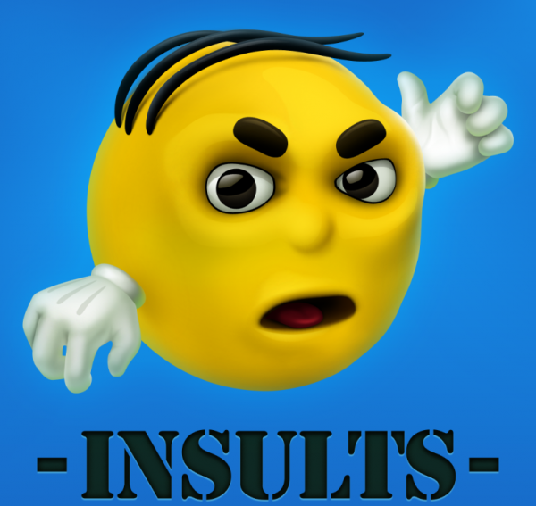 Insult Image