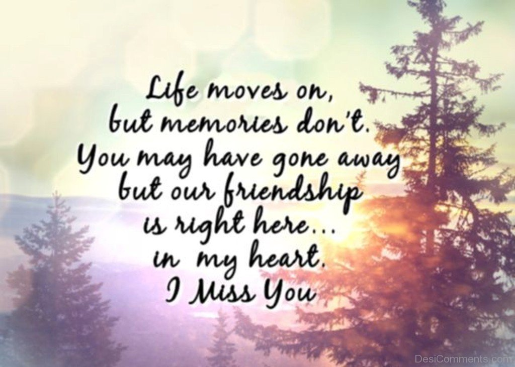 Missing You Quotes Pictures Images Graphics Page 4