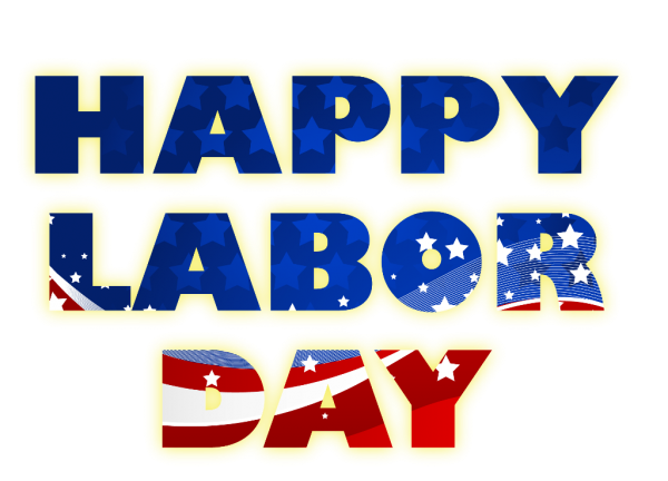 Lovely Labour Day Image
