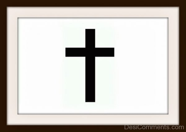 Lovely Pic Of Christianity Cross
