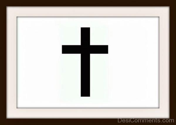 Lovely Pic Of Christianity Cross