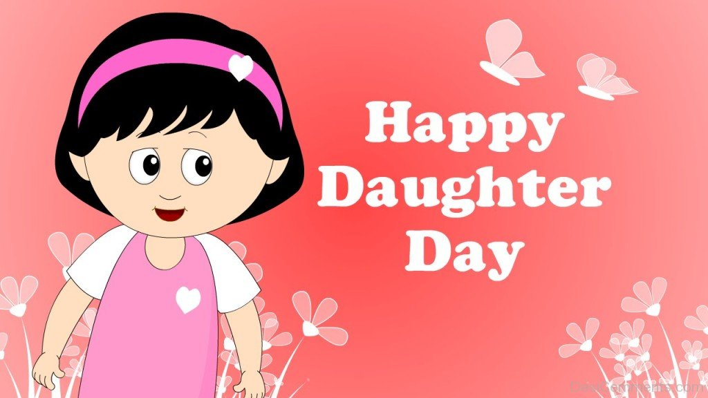 daughters' day - photo #10