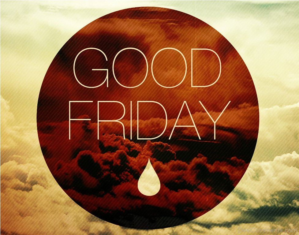 Good friday pictures images graphics for facebook whatsapp for Best image comments