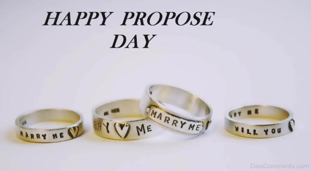 Propose Day Pictures, Images, Graphics for Facebook, Whatsapp