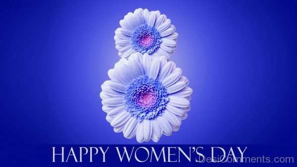 Lovely Pic Of Happy Womens Day