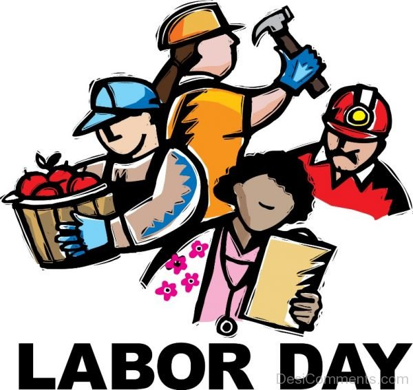 Lovely Pic Of Labour Day