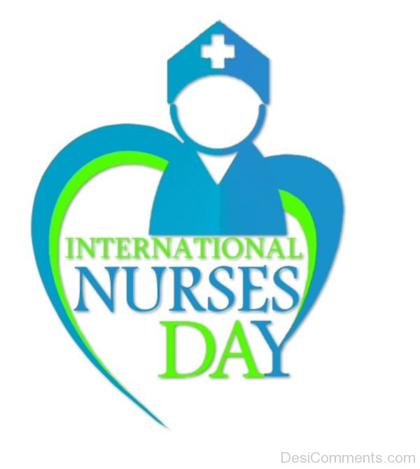 Picture: Lovely Pic Of Nurse Day