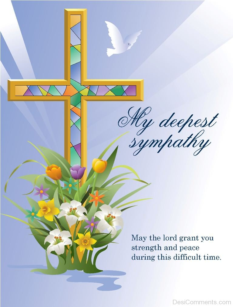 Sympathy pictures images graphics may the lord grant you strength altavistaventures Images