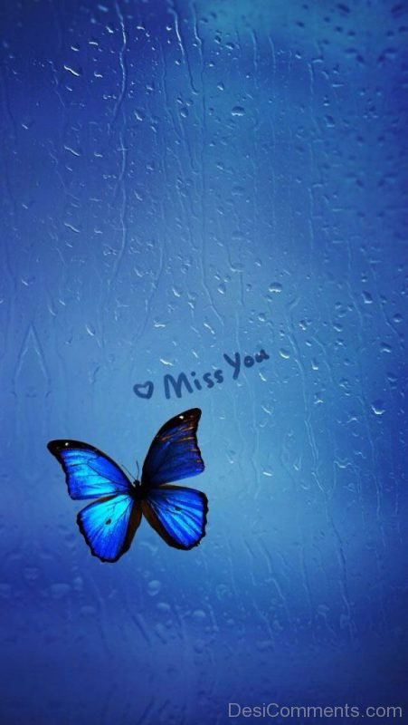 Picture: Miss You Nice Image