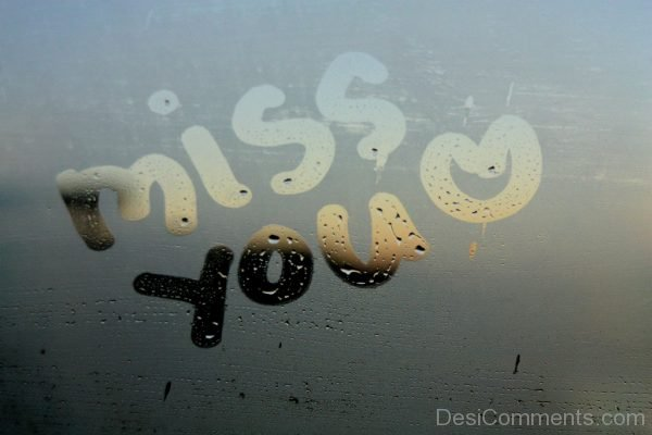 Picture: Miss You Photo