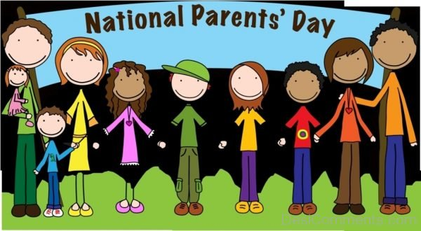 National Parents Day Image