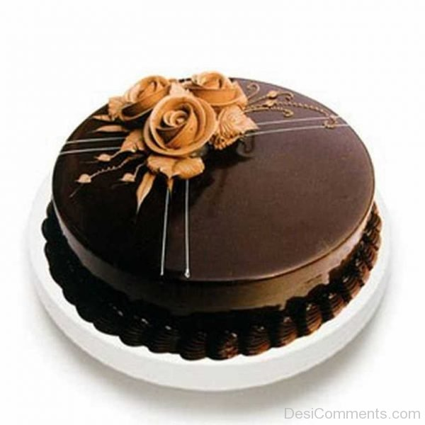 Nice Cake Picture