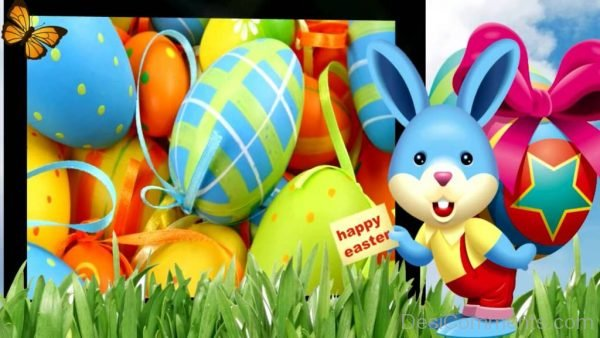 Nice Image Of Happy Easter