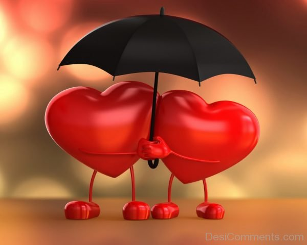 Beautiful Hearts Pic