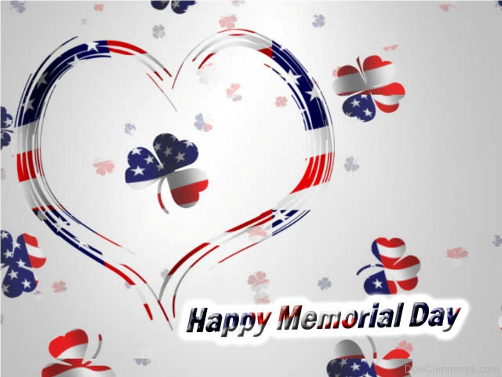 Nice Memorial Day Pic - DesiComments.com
