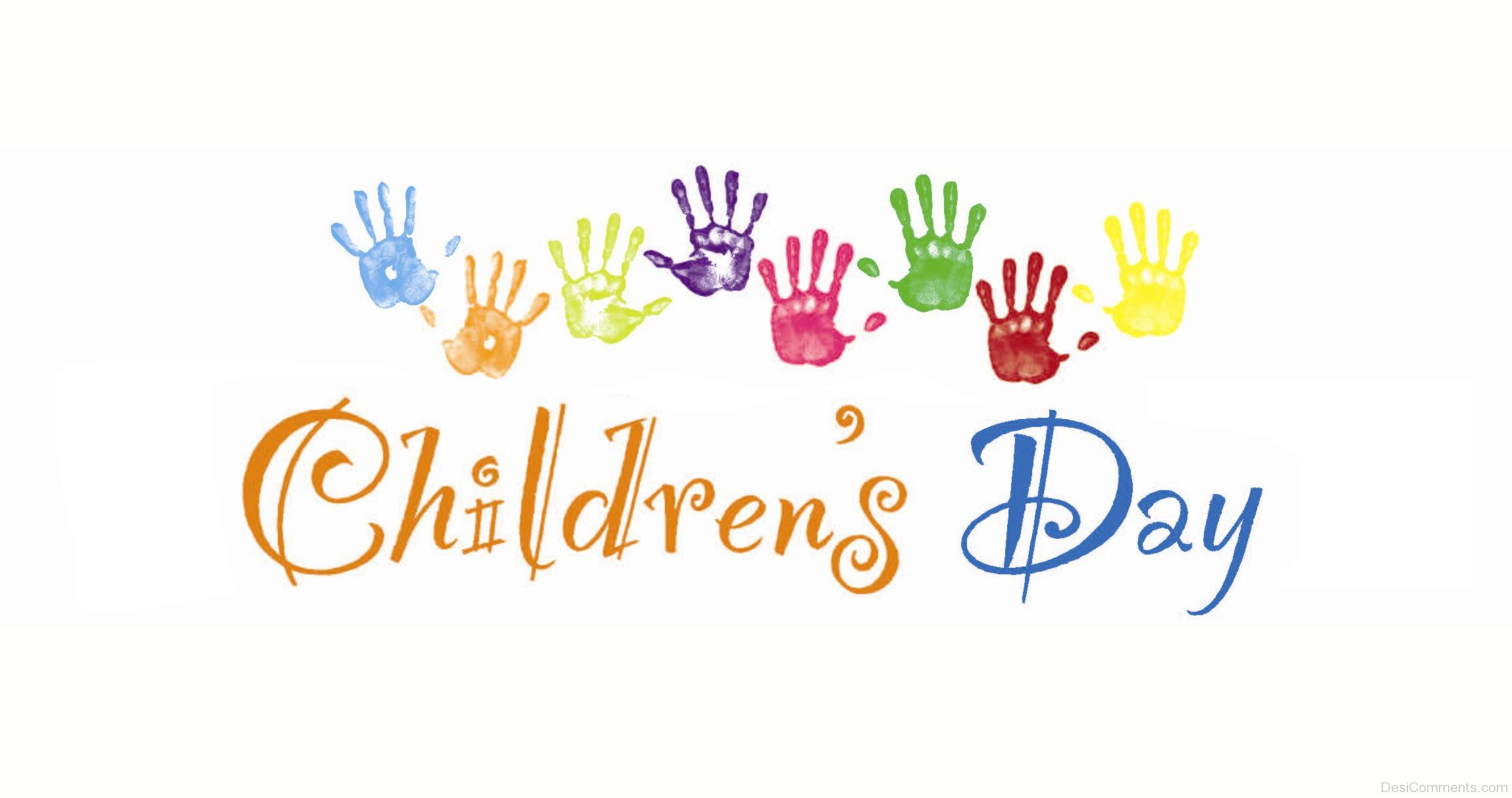 childrens day Children's day is about appreciation of our children it is an excellent opportunity to spend some more time them, talk and listen to them, praise and encourage their passions, and, finally, to show our love and affection.