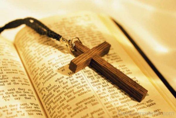 Nice Pic Of Christianity Cross