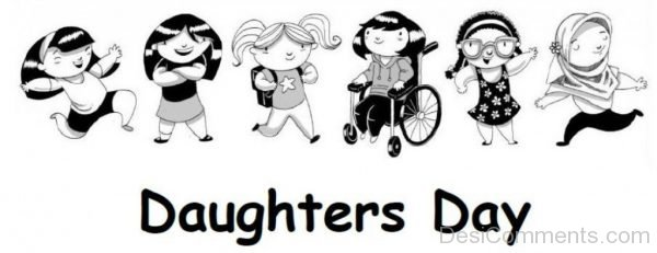 Picture: Nice Pic Of Daughters Day