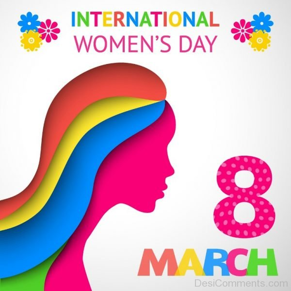 Nice Pic Of International Womens Day