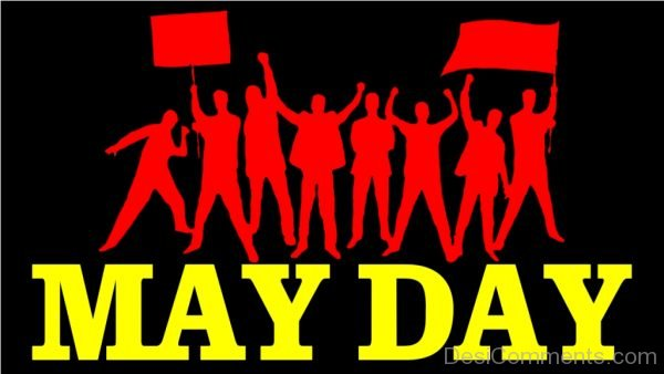 Nice Pic Of May Day