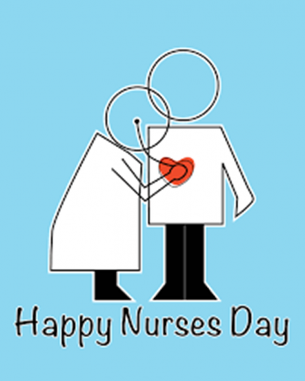 Picture: Nice Pic Of Nurse Day