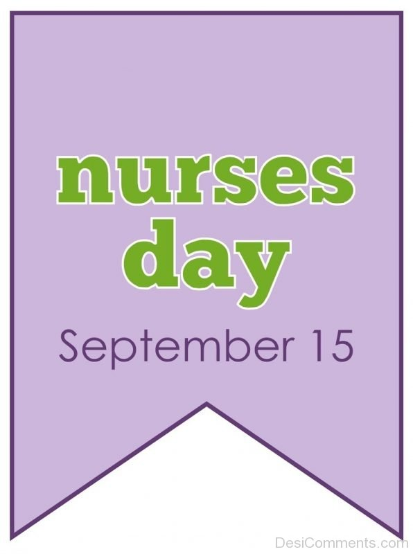 Picture: Nurse Day Image