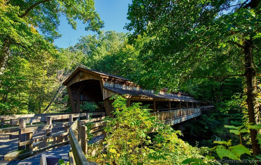 Best Nature Places In Indiana