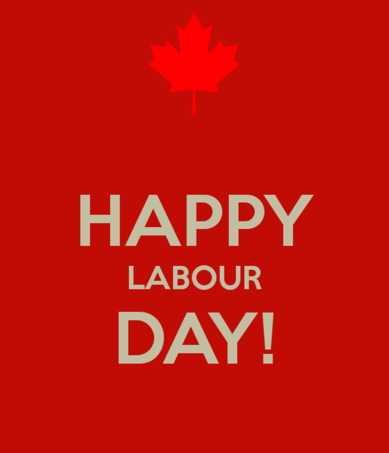 labour day Labor day, the first monday in september, is a creation of the labor movement and is dedicated to the social and economic achievements of american workers it constitutes a yearly national tribute to the contributions workers have made to the strength, prosperity, and well-being of our country.